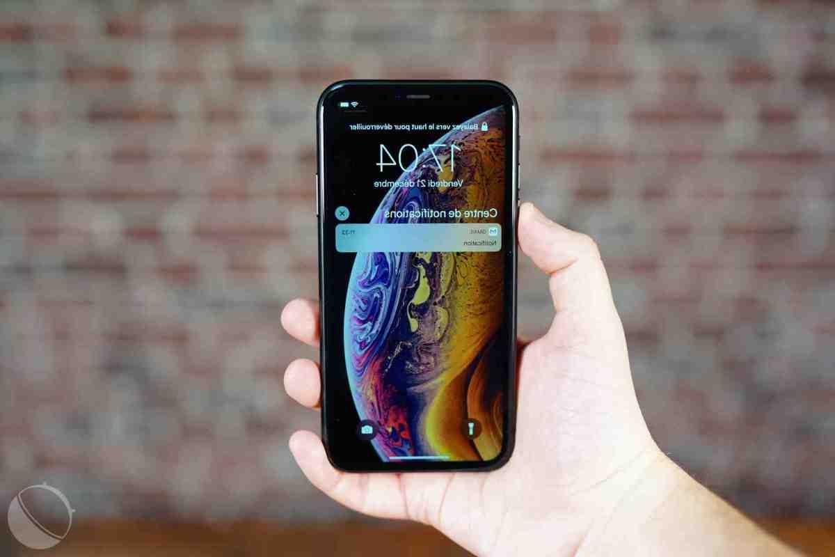 Quelle différence entre iPhone XS et XR ?
