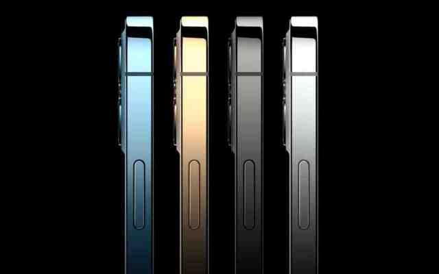 Quelle est la date de sortie de l'iPhone 13 ?