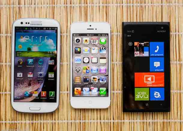 Quelle est la dernière mise à jour iPhone 5 ?