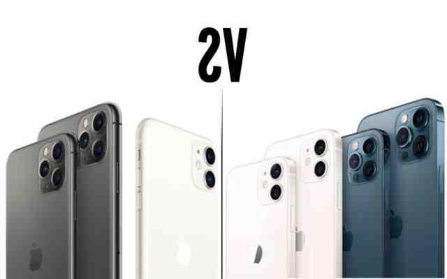 Quelle est la différence entre iPhone 11 Pro et 11 Pro Max ?