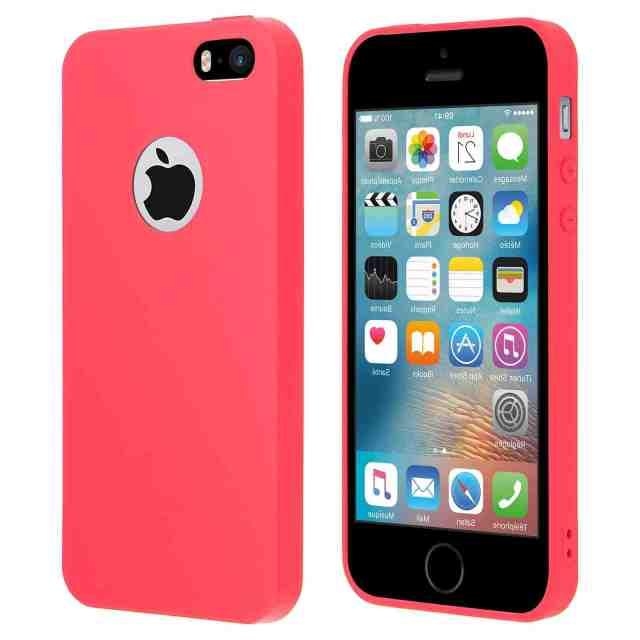 Quelle est la différence entre iPhone 5s et 5C ?