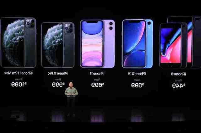 Quelle est la différence entre iPhone SE et XR ?