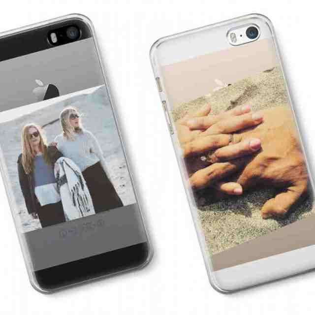 Quelle est la différence entre l iPhone 5s et l'iPhone se ?