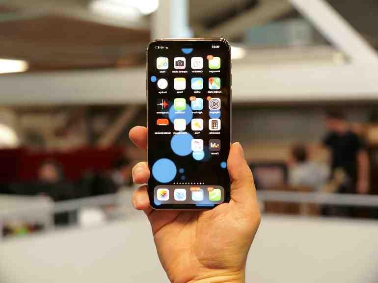 Quelle est la différence entre l'iPhone 11 Pro et l'iPhone 11 Pro Max ?