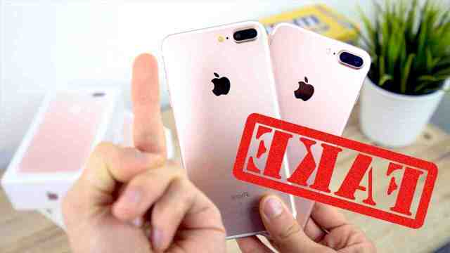 Quelle est la différence entre l'iPhone 8 Plus et l'iPhone 8 ?