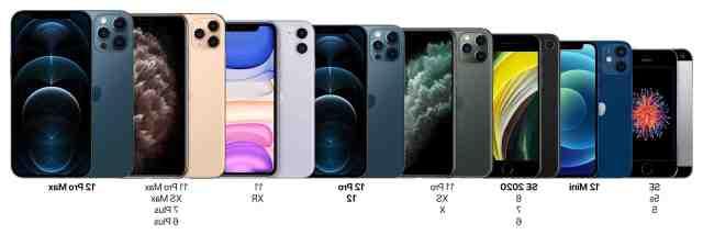 Quelle est la différence entre l'iPhone se et l'iPhone XR ?