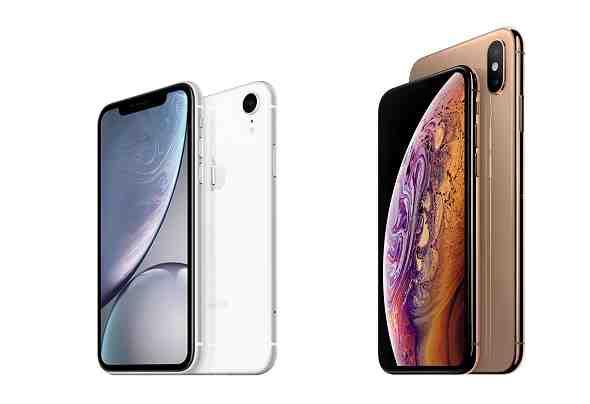 Quelle est la plus belle couleur de l'iPhone XR ?
