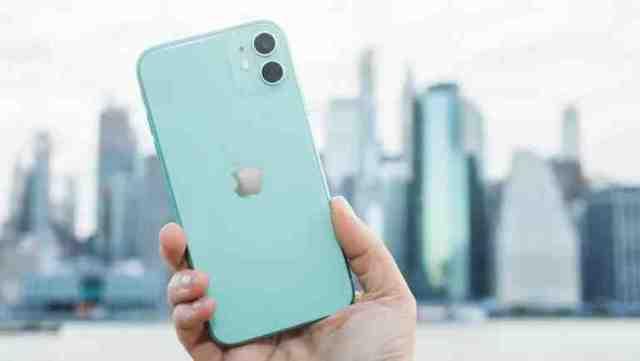 Quelle est la qualité de l'iPhone XR ?