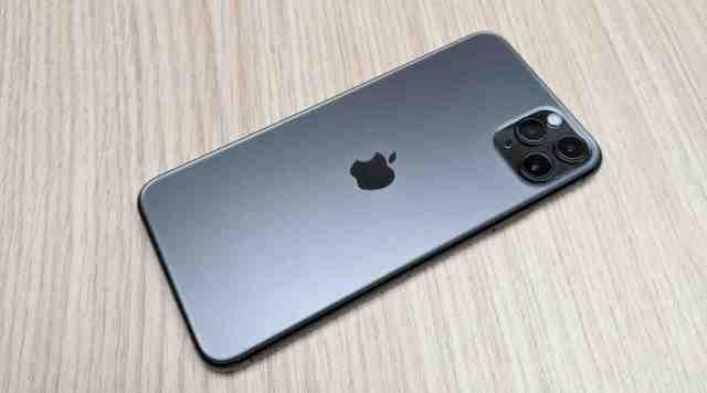 Quelle est la taille de l'iPhone 11 Pro ?