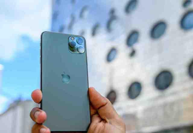 Quelle est la taille de l'iPhone 11 Pro Max ?
