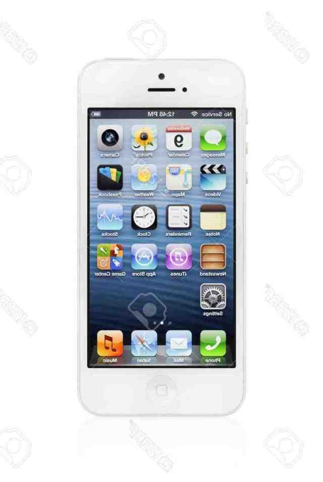 Quelle est la taille de l'iPhone 5S ?