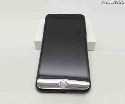 Quelle est la taille de l'iPhone 8 plus ?