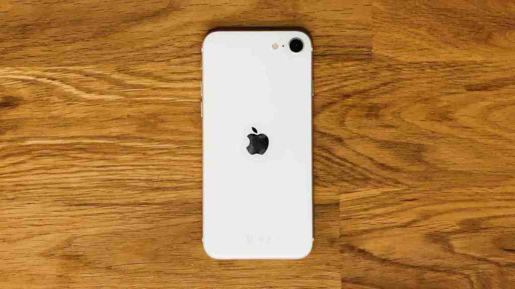 Quelle est la valeur de l'iphone 5