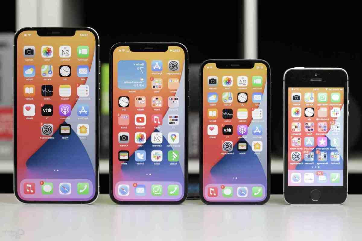 Quelle est l'autonomie de l'iPhone 12 ?
