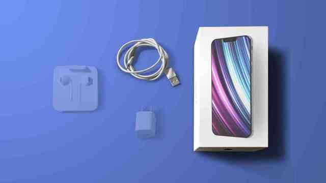 Quelle puissance chargeur iPhone 12 ?