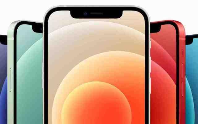 Quelle taille fais l'iPhone XR ?