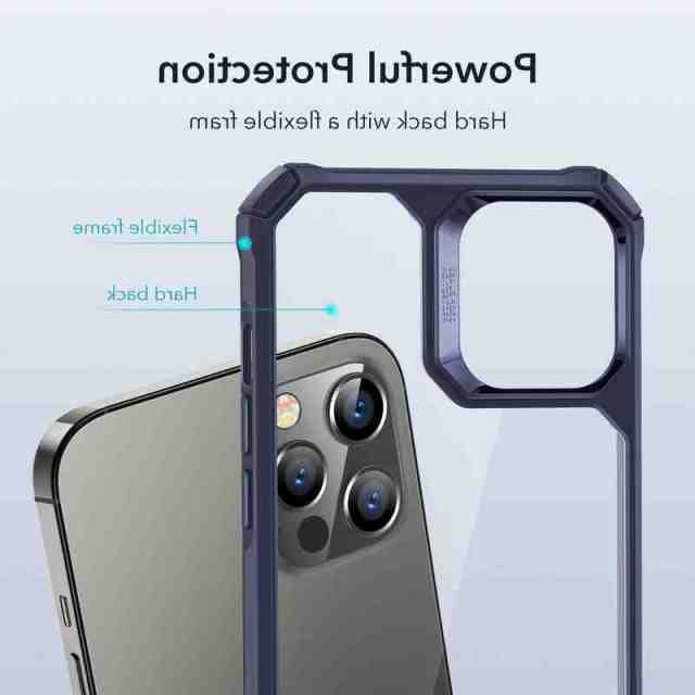 Quelle taille fait l'iPhone 12 Pro Max en cm ?