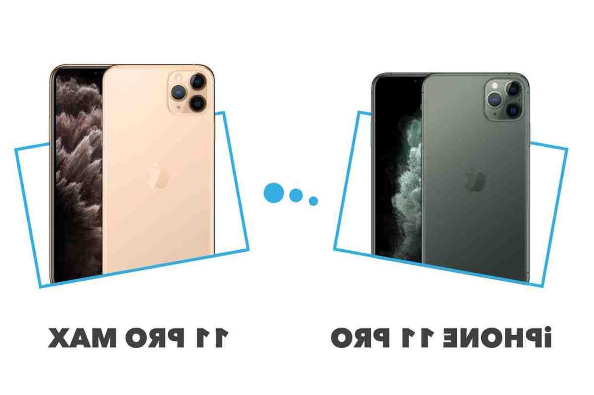 Quelles avancées technologiques ont permis d'arriver à l'iPhone 11 Pro ?
