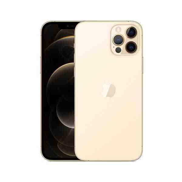 Quelles sont les capacités de l'iPhone 12 ?