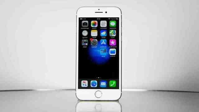 Quelles sont les couleurs de l'iPhone 8 plus ?