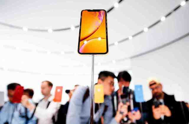 Quelles sont les dimensions d'un iPhone 6 ?