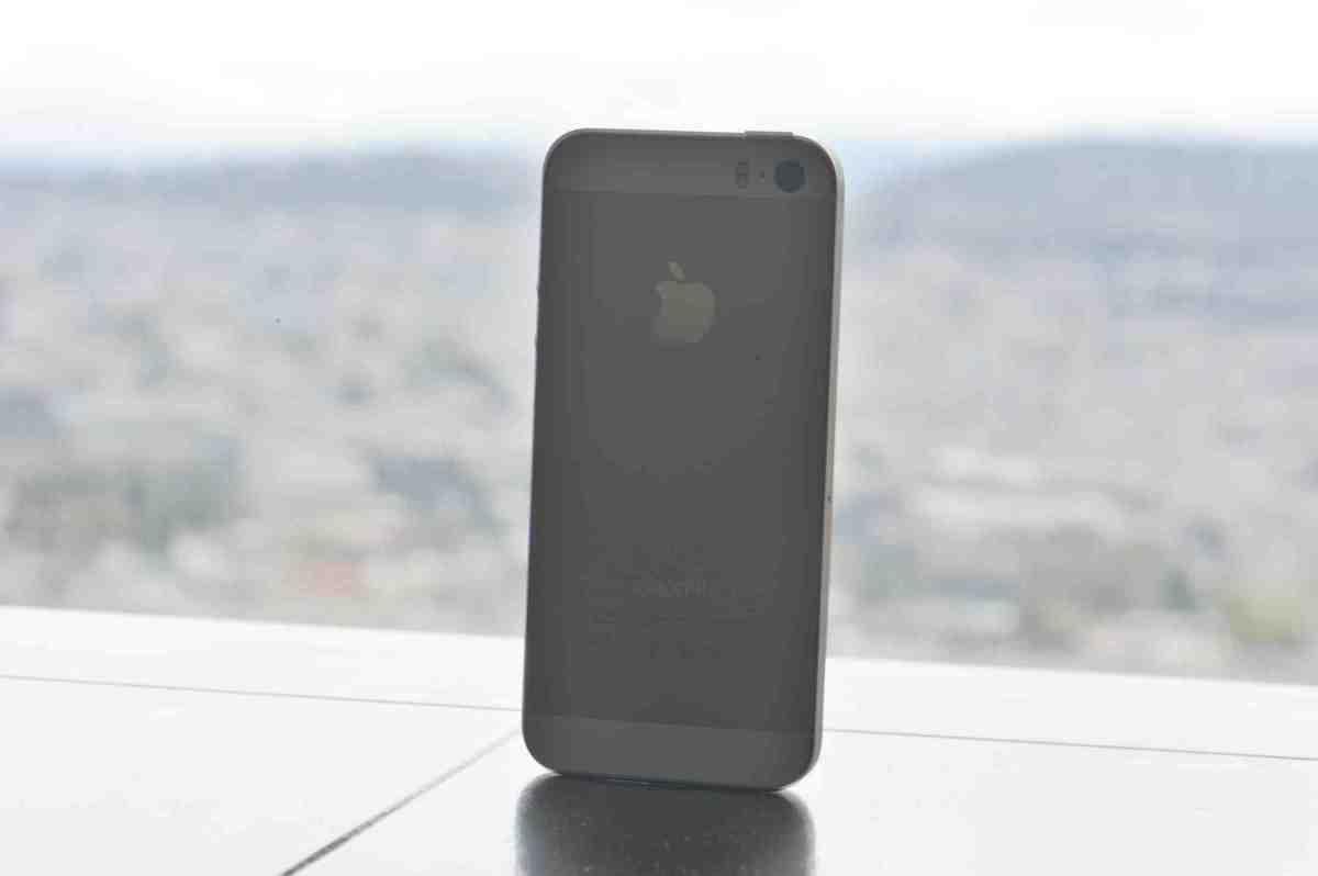 Quels iPhone pour iOS 14 ?