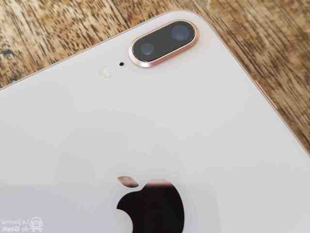 Quels sont les avantages de l'iPhone 8 plus ?