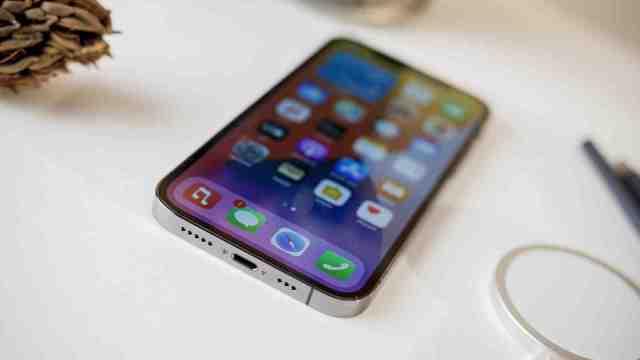 Quels sont les modifications de iOS 14 ?