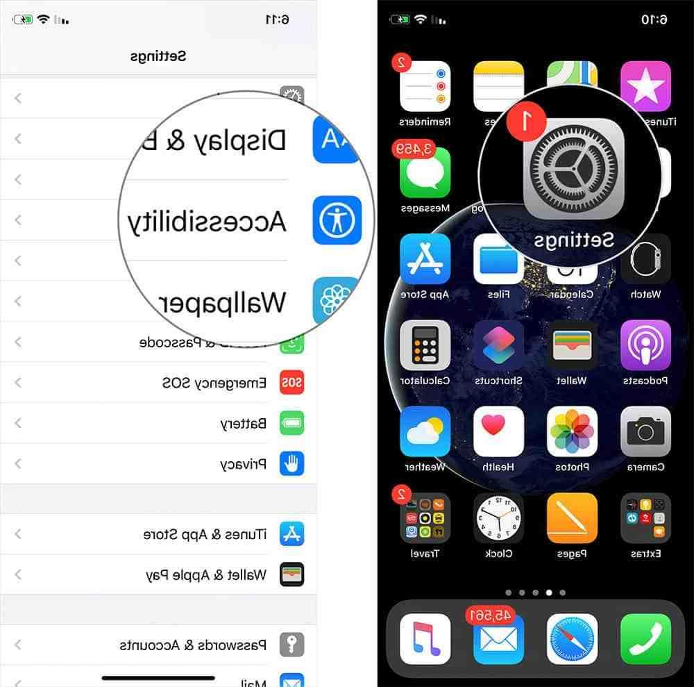 Qu'est-ce que le bouton d'alimentation iPhone ?