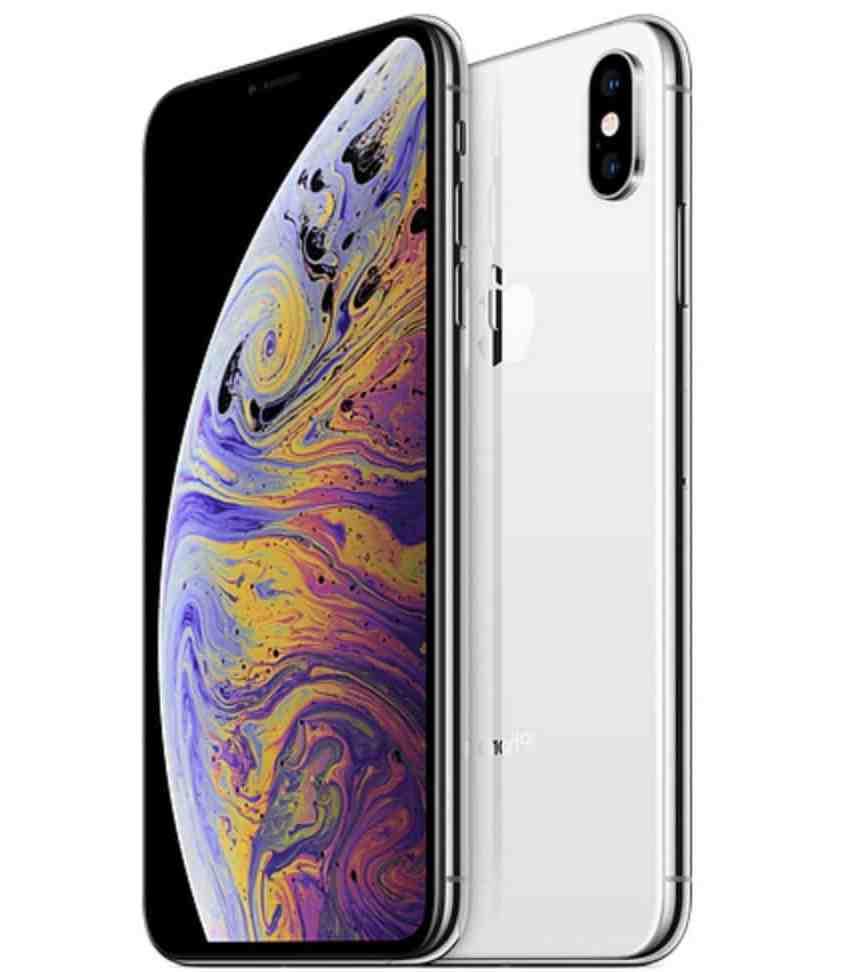 Qu'est-ce qu'un iPhone XR ?