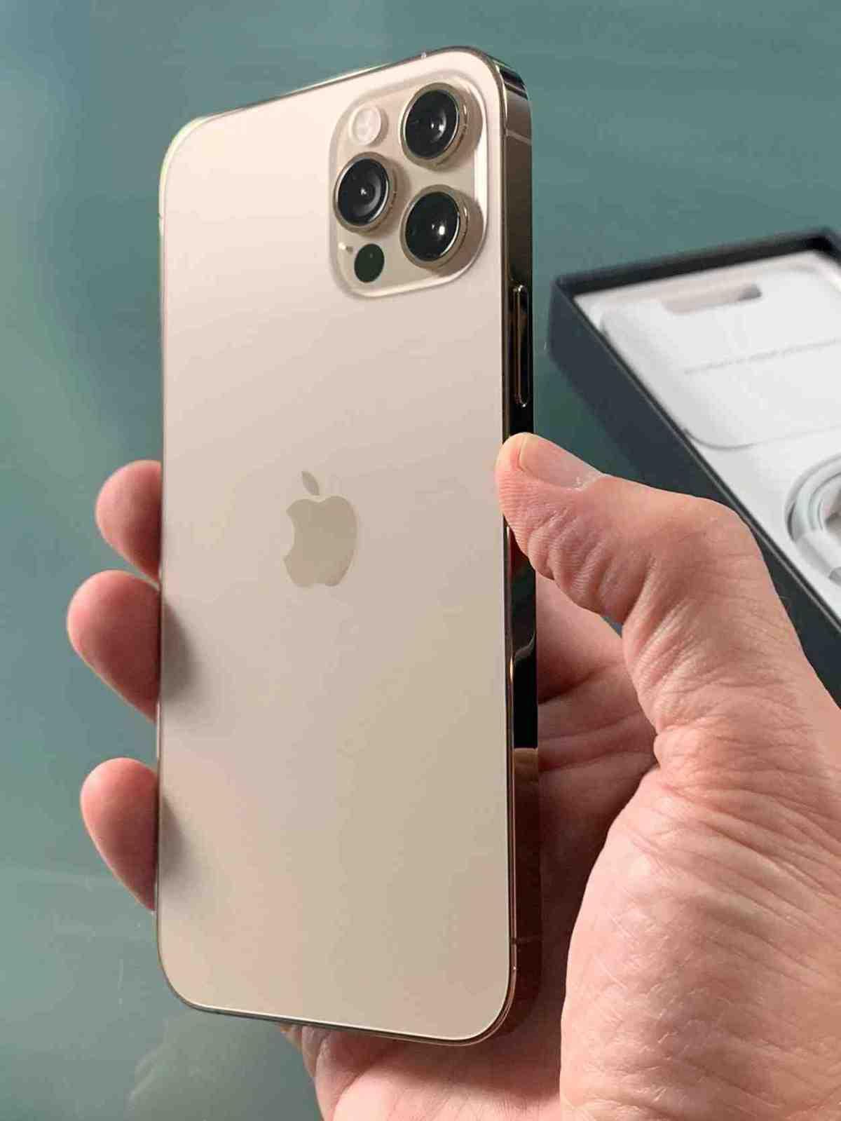 Qui y A-t-il dans la boite de l'iPhone 11 ?