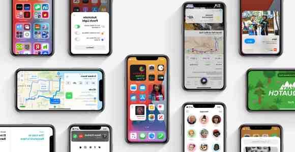 Will iPhone 8 plus get iOS 14?