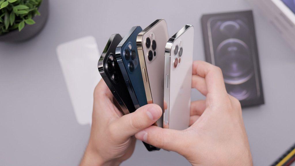 iphone reconditionné