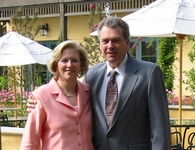 Patricia and Terry Stueck