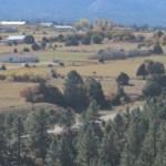Robert Redford's Milagro Beanfield War in Truchas