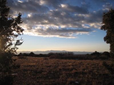 Llano Sky