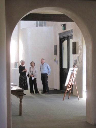 Barbara McCauley & Visitors