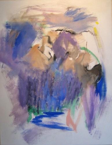 Barbara McCauley Painting