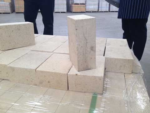 Phosphate Bonded High Alumina Bricks for Sale