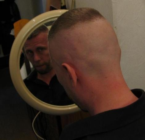 High And Tight Haircut Hairstyle Guide With Pictures