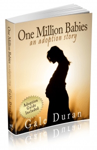 One Million Babies_3D book cover