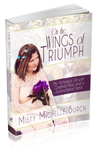 On the Wings of Triumph_3D cover plain