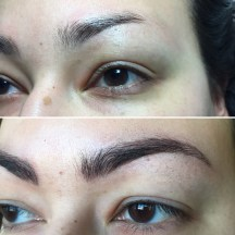 Complete your brow, complete your look