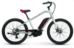 iZip E3 Zuma electric bike