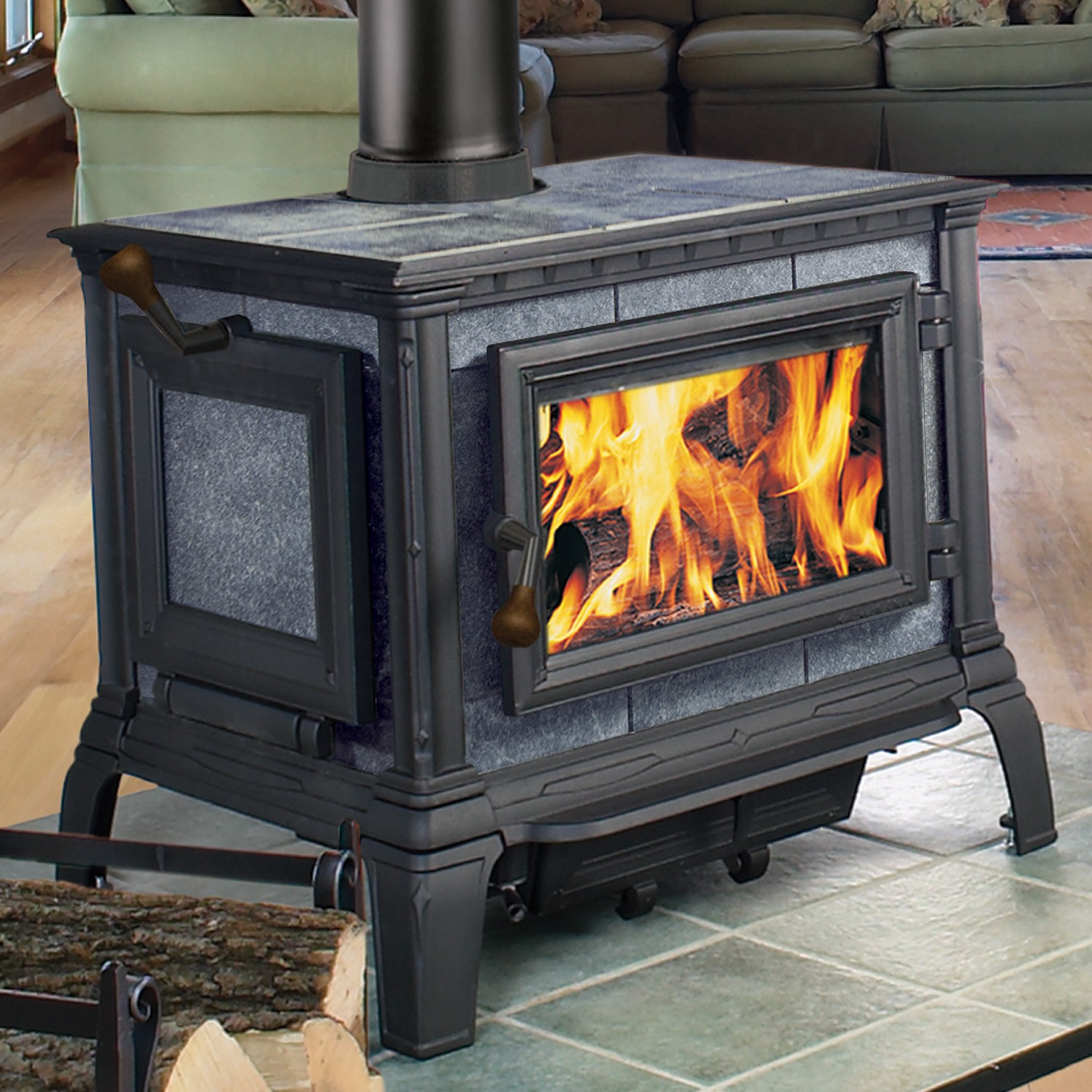 Freestanding Wood Stoves High Country Stoves Amp Fireplaces