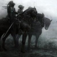 Knights In Fog