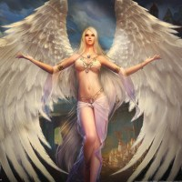 Erotic Fairy Wings