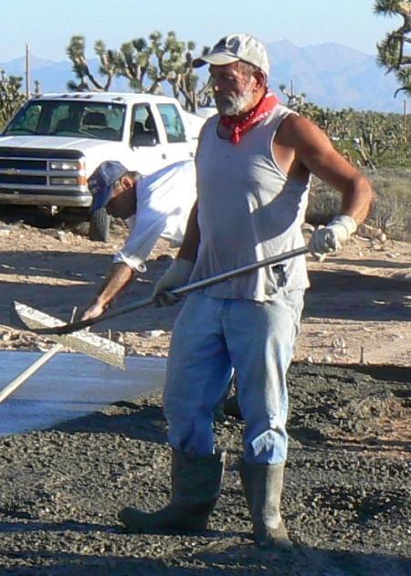 8-14-06--Jack-concrete-slab