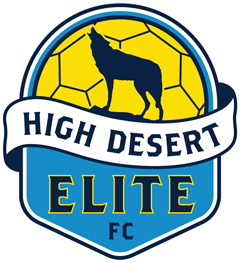 HIGH DESERT ELITE