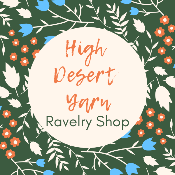 ravelry shop icon